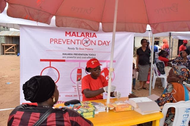 Malaria Health Campaign For Communities By Biire Development and Health Initiatives-2